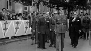 De Gaulle en Allemagne